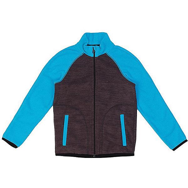 OLDOS Кофта Айк OLDOS для мальчика джинсы для мальчика oldos ковбой цвет синий 6o8jn09 размер 74 9 месяцев