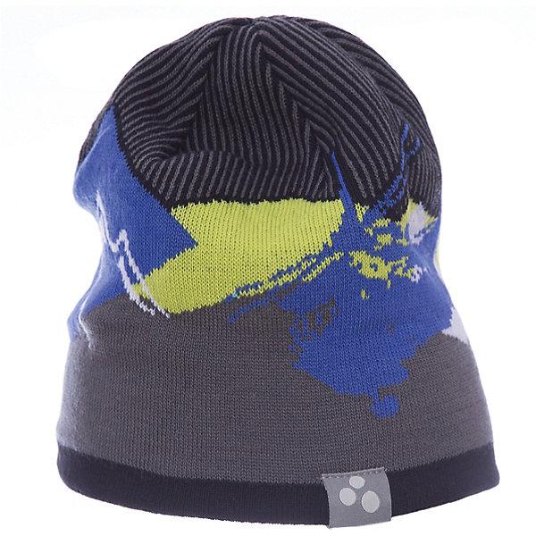 Huppa Шапка Huppa Carlos для мальчика куртка для мальчика huppa janek цвет синий 18170004 93335 размер s 164 170