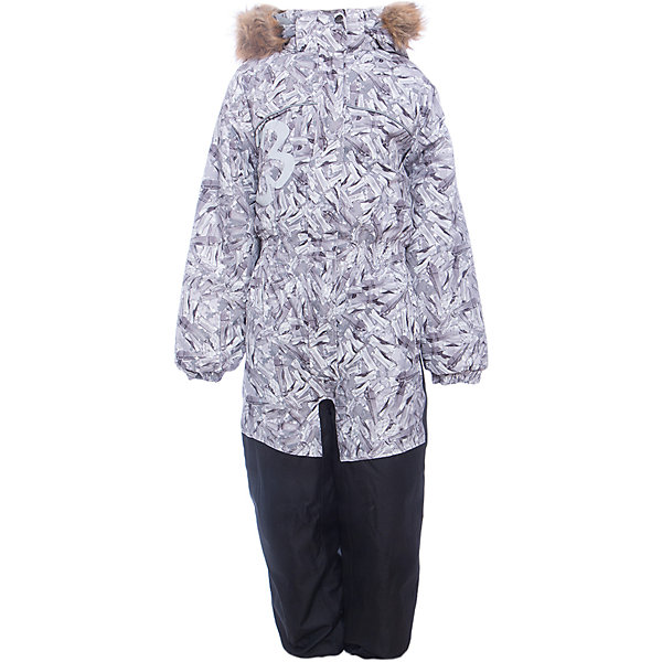 Комбинезон CHLOE 1 Huppa для девочкиВерхняя одежда<br>Характеристики товара:<br><br>• модель: Chloe 1;<br>• цвет: белый,принт ;<br>• пол: девочка ;<br>• состав: 100% полиэстер;<br>• утеплитель: полиэстер, 300 гр.;<br>• подкладка: тафта/флис;<br>• сезон: зима;<br>• температурный режим: от -5 до - 30С;<br>• водонепроницаемость: 5000 вверх/10000 низ мм;<br>• воздухопроницаемость: 5000 вверх/ 10000 низ г/м2/24ч;<br>• водо- и ветронепроницаемый, дышащий и грязеотталкивающий материал;<br>• особенности модели: c рисунком, с мехом;<br>• капюшон для большего удобства крепится на кнопки и, при необходимости, отстегивается;<br>• искусственный мех на капюшоне съемный ;<br>• сиденье и нижний край брючины выполнены из очень прочной ткани Cordura;<br>• cидельный шов, внутренние и боковые швы проклеены и не пропускают влагу;<br>• светоотражающих элементов для безопасности ребенка;<br>• внутренний и боковые карманы застегиваются на молнию;<br>• манжеты брюк и рукавов эластичные, на резинках;<br>• съемные силиконовые штрипки;<br>• страна бренда: Финляндия;<br>• страна изготовитель: Эстония.<br><br>Комбинезон Chloe 1 для девочки Водо и воздухонепроницаемый. Важный критерий при выборе комбинезона для девочки - это количество утеплителя, ведь малыши еще малоподвижны, поэтому комбинезон должен быть теплым. В модели Chloe 1 300 грамм утеплителя, которые обеспечат тепло и комфорт ребенку при температуре от -5 до -30 градусов. Подкладка — тафта/флис. <br><br>Функциональные элемент: капюшон отстегивается с помощью кнопок, мех отстегивается, все карманы на молнии, манжеты на резинке, съемные силиконовые штрипки, светоотражающие элементы.<br><br>Комбинезон  Chloe 1  для девочки Huppa (Хуппа) можно купить в нашем интернет-магазине.<br>Ширина мм: 356; Глубина мм: 10; Высота мм: 245; Вес г: 519; Цвет: белый; Возраст от месяцев: 72; Возраст до месяцев: 84; Пол: Женский; Возраст: Детский; Размер: 122,116,110,104,98,92,134,128; SKU: 7024526;