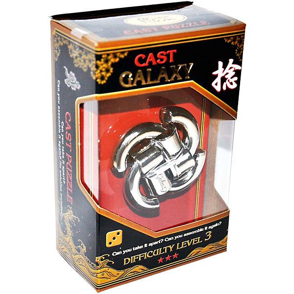 Cast Puzzle Головоломка Галактика, Hanayama Cast Puzzle головоломка cast puzzle вортекс