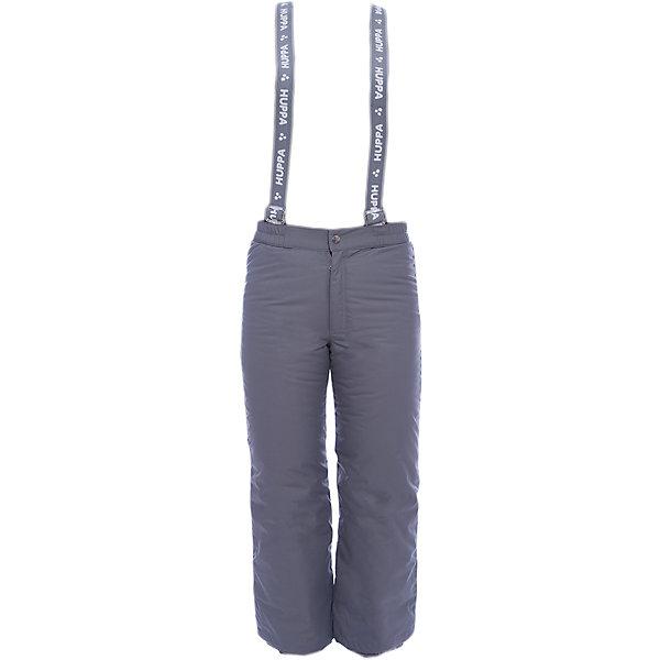 Huppa Брюки FREJA Huppa брюки утепленные детские huppa freja 1 цвет фуксия 21700116 00063 размер 158