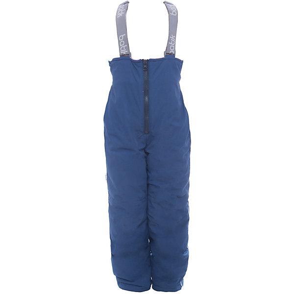 Batik Полукомбинезон Робин Batik для девочки брюки для девочки batik цвет серый ds0151 25 размер 140