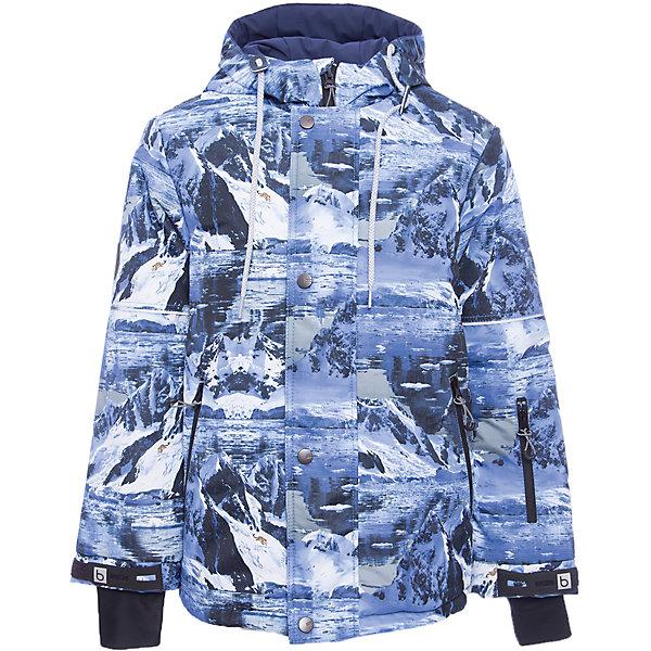 Куртка Тэд Batik для мальчикаВерхняя одежда<br>Характеристики товара:<br><br>• цвет: синий<br>• состав ткани: таслан<br>• подкладка: поларфлис<br>• утеплитель: слайтекс<br>• сезон: зима<br>• мембранное покрытие<br>• температурный режим: от -35 до 0<br>• водонепроницаемость: 5000 мм <br>• паропроницаемость: 5000 г/м2<br>• плотность утеплителя: 300 г/м2<br>• застежка: молния<br>• капюшон: без меха<br>• страна бренда: Россия<br>• страна изготовитель: Россия<br><br>Защитить ребенка от мороза, влаги и ветра поможет теплая детская куртка. Зимняя куртка Batik для мальчика благодаря мембранному покрытию подходит для ношения в сильные морозы. Детская куртка от бренда Batik отличается удобным капюшоном и карманами. Мембранная зимняя куртка стильная и теплая. <br><br>Куртку Тэд Batik (Батик) для мальчика можно купить в нашем интернет-магазине.<br>Ширина мм: 356; Глубина мм: 10; Высота мм: 245; Вес г: 519; Цвет: синий/белый; Возраст от месяцев: 96; Возраст до месяцев: 108; Пол: Мужской; Возраст: Детский; Размер: 134,128,158,152,146,140; SKU: 7028439;