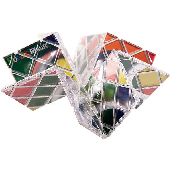 Rubiks Головоломка-трансформер Магия,