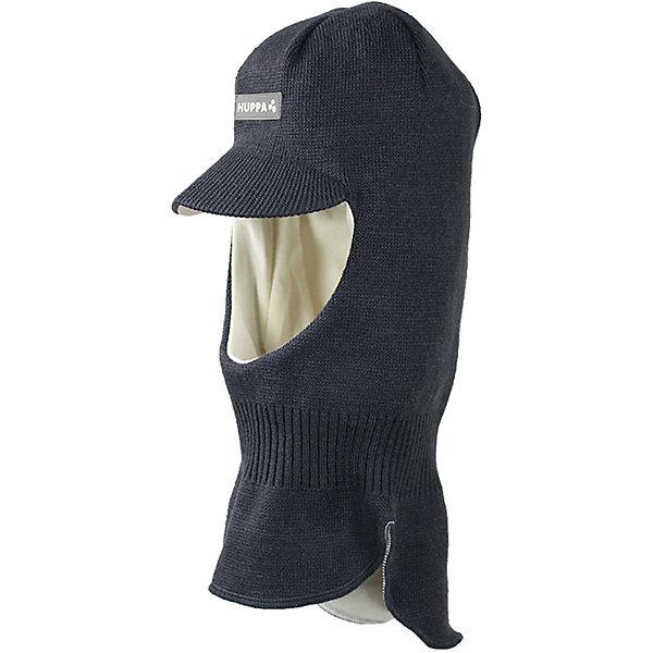 Шапка-шлем Huppa Sindre для мальчикаГоловные уборы<br>Характеристики товара:<br><br>• модель: Sindre;<br>• цвет: серый;<br>• состав: 100% акрил;<br>• подкладка: 100% хлопок;<br>• сезон: зима;<br>• температурный режим: от +5 до - 30С;<br>• защитный козырек;<br>• особенности: вязаная, шапка с козырьком;<br>• страна бренда: Финляндия;<br>• страна изготовитель: Эстония.<br><br>Шапка-шлем Хуппа с защитным козырьком. Подкладка выполнена из хлопкового трикотажа, наружная ткань - это 100% акриловой пряжи. Шапка-шлем идеальна для ношения в зимние холода, потому что защищает шею и уши ребенка от холодного ветра.<br><br>Шапку-шлем Huppa Sindre (Хуппа) можно купить в нашем интернет-магазине.<br>Ширина мм: 89; Глубина мм: 117; Высота мм: 44; Вес г: 155; Цвет: серый; Возраст от месяцев: 12; Возраст до месяцев: 24; Пол: Мужской; Возраст: Детский; Размер: 47-49,55-57,51-53; SKU: 7029405;