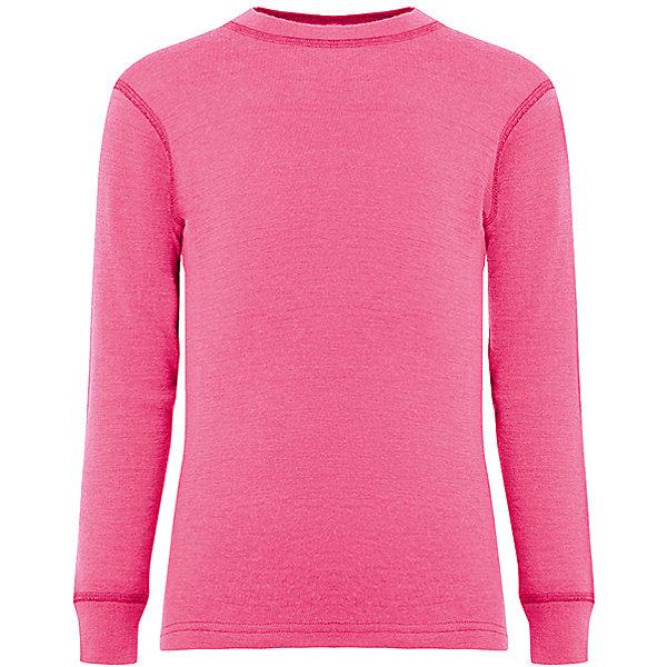 Футболка Lamba villoФлис и термобелье<br>Характеристики товара:<br><br>• цвет: розовый;<br>• состав ткани: 100% шерсть мериноса;<br>• температурный режим: от +10° С до -25° С;<br>• швы плоские, не натирают и не мешают движению;<br>• сезон: зима;<br>• материал впитывает влагу и сразу выводит наружу;<br>• анатомический крой;<br>• не мешает под одеждой;<br>• страна изготовитель: Латвия.<br><br>Футболка с длинным рукавом Lamba villo - это удобная одежда, которая обеспечит комфортную терморегуляцию тела и на улице, и в помещении. <br><br>Футболка с длинным рукавом выполнена из шерсти мериноса (австралийской тонкорунной овцы), которая обладает гипоаллергенными свойствами, поэтому не вызывает раздражения, даже если надета на голое тело.<br><br>Футболку с длинным рукавом Lamba villo можно купить в нашем магазине.<br>Ширина мм: 199; Глубина мм: 10; Высота мм: 161; Вес г: 151; Цвет: розовый; Возраст от месяцев: 96; Возраст до месяцев: 108; Пол: Унисекс; Возраст: Детский; Размер: 128/134,80/86,116/122,104/110,92/98; SKU: 7031561;