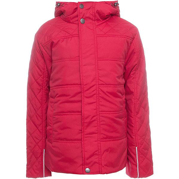 Куртка SELA для мальчикаВерхняя одежда<br>Характеристики товара:<br><br>• цвет: красный<br>• ткань верха: 100% полиэстер<br>• подкладка: 65% хлопок, 35% полиэстер<br>• утеплитель: 100% полиэстер<br>• сезон: демисезон<br>• температурный режим: от +10 до 20<br>• особенности куртки: на молнии<br>• капюшон: без меха, съемный<br>• застежка: молния<br>• страна бренда: Исполиамидния<br>• страна изготовитель: Индия<br><br>Красная куртка для мальчика от Sela поможет обеспечить ребенку тепло и комфорт. Такая детская куртка отличается лаконичным дизайном. В демисезонной куртке для мальчика от ребенок будет чувствовать себя комфортно в прохладную погоду. <br><br>Куртку для мальчика Sela (Села) можно купить в нашем интернет-магазине.<br>Ширина мм: 356; Глубина мм: 10; Высота мм: 245; Вес г: 519; Цвет: темно-красный; Возраст от месяцев: 132; Возраст до месяцев: 144; Пол: Мужской; Возраст: Детский; Размер: 152,122,140,128; SKU: 7032297;