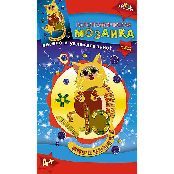 Набор для детского творчества Живые картинки: Мишка, Золотая рыбка, Кот, Веселая рыбкаНовогодние наборы для творчества<br>Характеристики:<br><br>• возраст: от 4 лет<br>• комплектация: 4 набора (Голографическая мозаика 2 шт.; Гелевая мозаика; Веселая гравюра)<br>• в наборах «Голографическая мозаика»: цветная картонная основа А6, цветные пластиковые элементы с голографическим эффектом<br>• в наборе «Гелевая мозаика»: цветная картонная основа, цветные пластиковые элементы<br>• в наборе «Веселая гравюра»: картонная основа с нанесенным контуром, палочка-штихель<br>• размер упаковки: 28,5х17,5х1,2 см.<br>• вес: 135 гр.<br><br>Набор для творчества содержит гравюру для маленьких и три мозаики (две голографические и гелевую).<br><br>В набор «Веселая гравюра» входит плотный картон со специальным покрытием, на который нанесен рисунок. С помощью специальной палочки-штихеля изображение процарапывается, и из-под слоя краски появляется контрастный рисунок с изображением рыбки.<br><br>Наборы мозаик позволят создать замечательные картинки с изображением медвежонка (гелевая мозаика), золотой рыбки и кота (голографическая мозаика). Процесс создания картин прост. Для работы не потребуется ни клея, ни ножниц. На цветную картонную основу нужно приклеить элементы из самоклеящегося пластика. Картинку на упаковке можно использовать как образец.<br><br>Набор для детского творчества «Живые картинки» способствует формированию у ребенка усидчивости, внимательности и аккуратности, развивает мелкую моторику рук.<br><br>Набор для детского творчества «Живые картинки: Мишка, Золотая рыбка, Кот, Веселая рыбка» можно купить в нашем интернет-магазине.<br>Ширина мм: 285; Глубина мм: 175; Высота мм: 12; Вес г: 135; Возраст от месяцев: 48; Возраст до месяцев: 2147483647; Пол: Унисекс; Возраст: Детский; SKU: 7033662;