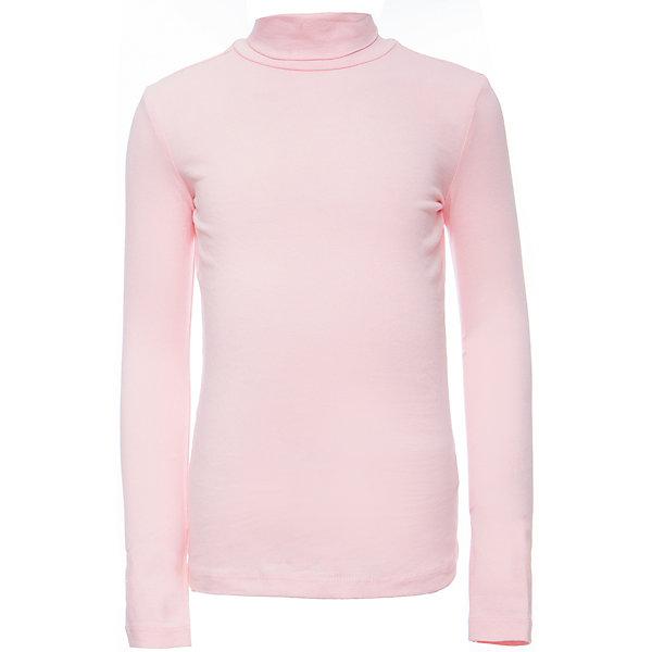 Джемпер SELA для девочкиВодолазки<br>Характеристики товара:<br><br>• цвет: розовый<br>• состав ткани: 95% хлопок, 5% ПУ<br>• сезон: демисезон<br>• длинные рукава<br>• страна бренда: Россия<br>• страна производства: Индия<br><br>Розовая водолазка для девочки отличается хорошим качеством и доступной ценой. Модели одежды от Sela стильные и удобные, как и эта детская водолазка. Трикотажная однотонная водолазка для девочки - базовая вещь для гардероба. Водолазка для девочки сделана из дышащего хлопкового трикотажа.<br><br>Водолазку для девочки Sela (Села) можно купить в нашем интернет-магазине.<br>Ширина мм: 190; Глубина мм: 74; Высота мм: 229; Вес г: 236; Цвет: розовый; Возраст от месяцев: 72; Возраст до месяцев: 84; Пол: Женский; Возраст: Детский; Размер: 122,152,146,140,134,128; SKU: 7035413;