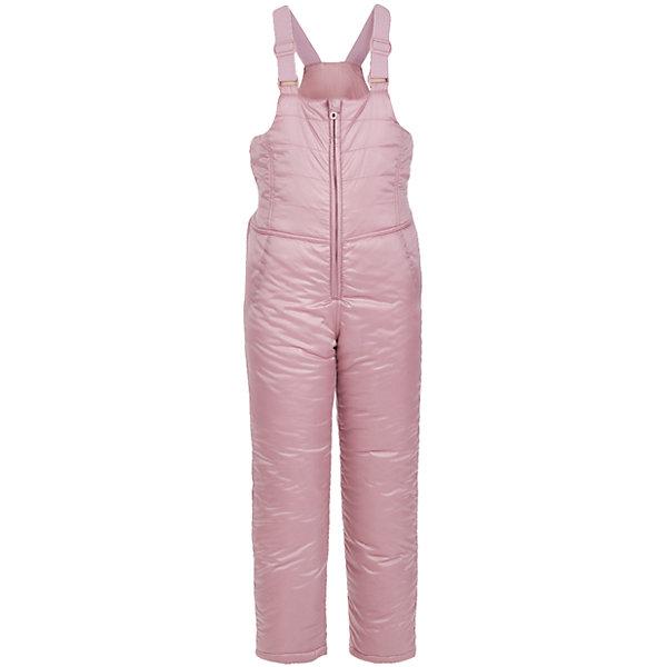 Полукомбинезон Button Blue для девочкиВерхняя одежда<br>Характеристики товара:<br><br>• цвет: розовый;<br>• состав: 55% полиэстер, 45% нейлон;<br>• подкладка: 100% хлопок, 100% полиэстер, флис;<br>• утеплитель: 100% полиэстер, синтепон;<br>• сезон: зима;<br>• температурный режим: от 0 до -20С;<br>• застежка: молния;<br>• гладкая подкладка из полиэстера;<br>• эластичные и регулируемые подтяжки;<br>• непромокаемые;<br>• снегозащитные манжеты на штанинах;<br>• два боковых кармана;<br>• страна бренда: Россия;<br>• страна изготовитель: Китай.<br><br>Зимний полукомбинезон с подтяжками для девочки. Полукомбинезон застегивается на молнию. Сверху полукомбинезон выполнен из водонепроницаемой ткани, при этом изделие дышит. Полукомбинезон дополнен эластичными и регулируемыми подтяжками, внизу штанин имеется снегозащитные манжеты.<br><br>Полукомбинезон Button Blue (Баттон Блю) можно купить в нашем интернет-магазине.<br>Ширина мм: 215; Глубина мм: 88; Высота мм: 191; Вес г: 336; Цвет: розовый; Возраст от месяцев: 24; Возраст до месяцев: 36; Пол: Женский; Возраст: Детский; Размер: 98,128,122,116,110,104,134; SKU: 7038057;
