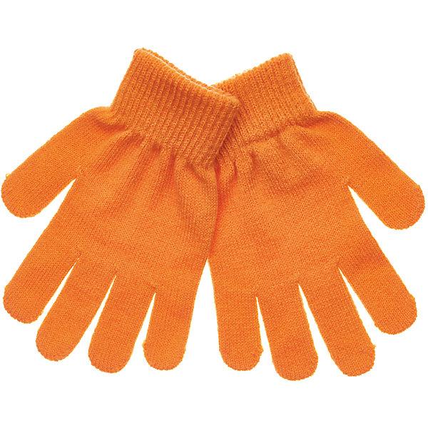 Перчатки вязаные Button Blue для мальчикаВерхняя одежда<br>Характеристики товара:<br><br>• цвет: оранжевый;<br>• состав: 73% акрил 22% полиэстер 2% хлопок 3% эластан;<br>• без дополнительного утепления;<br>• сезон: демисезон, зима;<br>• температурный режим: от +5 до -20С;<br>• особенности: вязаные;<br>• страна бренда: Россия;<br>• страна изготовитель: Китай.<br><br>Вязаные перчатки для мальчика. Мягкие однотонные перчатки защищают от холода и ветра. Их можно использовать как базовый слой в зимний сезон.<br><br>Перчатки Button Blue (Баттон Блю) можно купить в нашем интернет-магазине.<br>Ширина мм: 162; Глубина мм: 171; Высота мм: 55; Вес г: 119; Цвет: желтый; Возраст от месяцев: 48; Возраст до месяцев: 60; Пол: Мужской; Возраст: Детский; Размер: 14,12,18,16; SKU: 7039113;