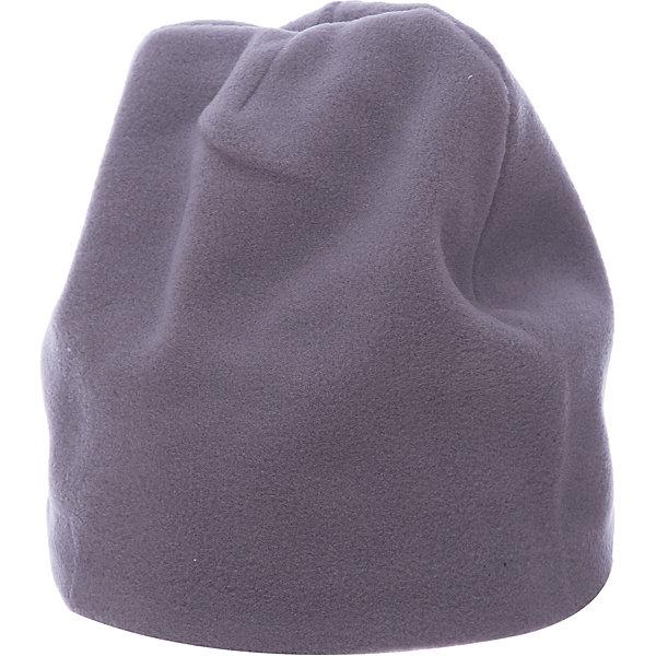 Button Blue Флисовая шапка Button Blue для мальчика шапка salmo маска флисовая с прорезями 303322 xl