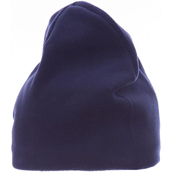 Купить Флисовая шапка Button Blue для мальчика, Китай, темно-синий, 52, 50, 56, 54, Мужской