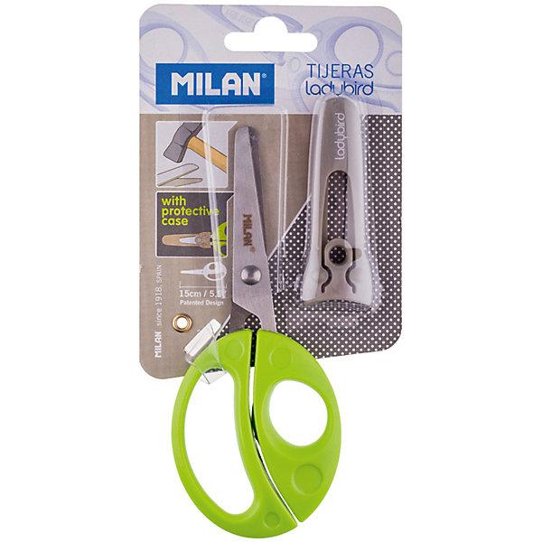Milan Ножницы детские 15 см