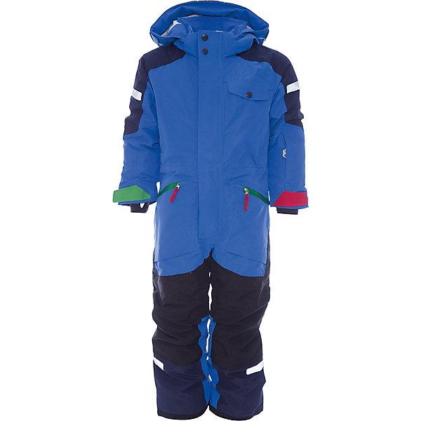 Комбинезон ALE DIDRIKSONS для девочкиВерхняя одежда<br>Характеристики товара:<br><br>• цвет: синий<br>• состав ткани: 100% полиэстер<br>• подкладка: 100% полиэстер<br>• утеплитель: 100% полиэстер<br>• сезон: зима<br>• мембранное покрытие<br>• температурный режим: от -20 до 0<br>• водонепроницаемость: 10000 мм <br>• паропроницаемость: 5000 г/м2<br>• плотность утеплителя: 140г/м2<br>• швы проклеены<br>• капюшон: без меха, съемный<br>• застежка: молния, кнопки<br>• регулируемый капюшон, талия, рукава и ширина штанин<br>• внутренние эластичные манжеты с отверстием для большого пальца<br>• снежные гетры<br>• крепления для перчаток и ботинок<br>• конструкция позволяет увеличить длину рукава и штанин на один размер<br>• светоотражающие детали<br>• страна бренда: Швеция<br>• страна изготовитель: Китай<br><br>Мембранный детский комбинезон отлично подойдет для зимних морозов. Мягкая подкладка детского комбинезона делает его очень комфортной. Этот теплый комбинезон для ребенка дополнен удобным капюшоном, планкой от ветра и карманами. Плотный верх детского зимнего комбинезона не промокает и не продувается, его легко чистить. <br><br>Комбинезон для девочки Ale Didriksons (Дидриксонс) можно купить в нашем интернет-магазине.<br>Ширина мм: 356; Глубина мм: 10; Высота мм: 245; Вес г: 519; Цвет: голубой; Возраст от месяцев: 48; Возраст до месяцев: 60; Пол: Женский; Возраст: Детский; Размер: 110,140,130,120,100,90,80; SKU: 7045148;