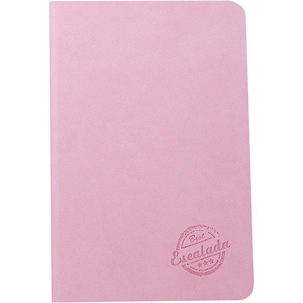 Феникс+ Записная книжка Феникс+, розовый