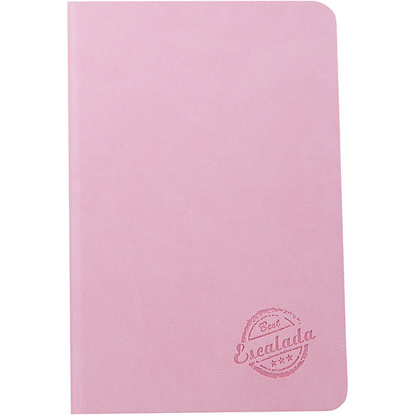 Феникс+ Записная книжка Феникс+, розовый цена