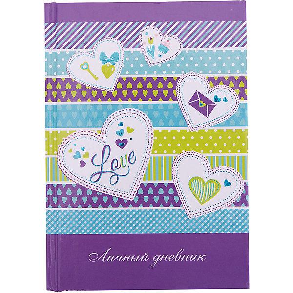 Феникс+ Личный дневник Секретики Феникс+