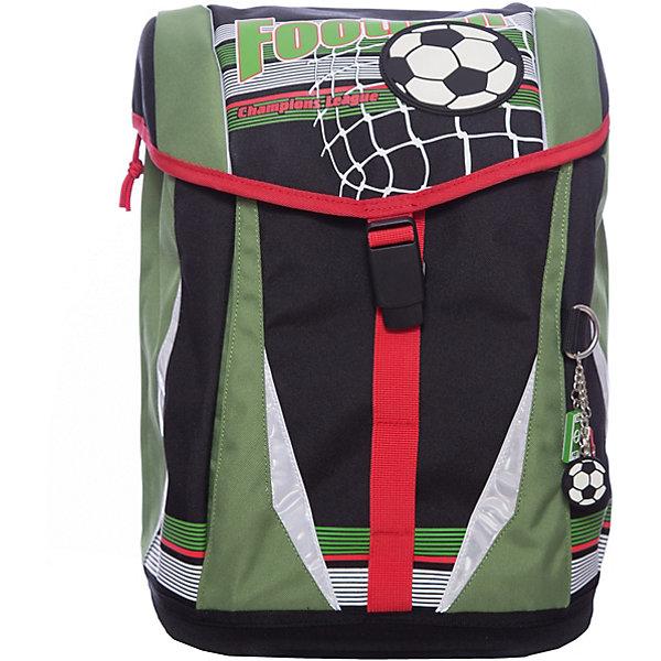 Феникс+ Ранец школьный Футбол Феникс+ цена
