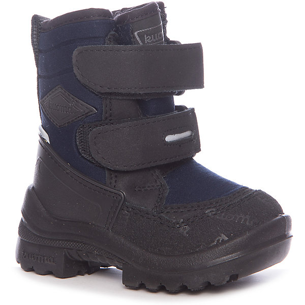 KUOMA Ботинки Grosser Kuoma для мальчика