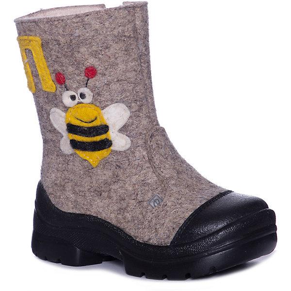 Филипок Валенки Пчелка Филипок для мальчика цена