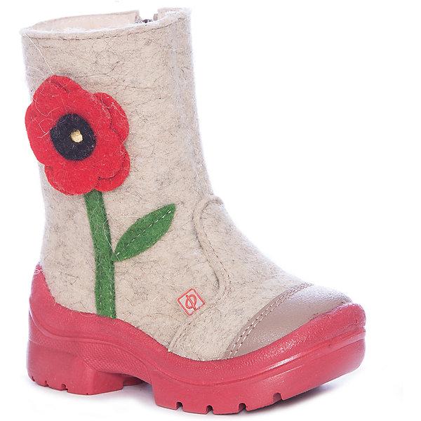 Филипок Валенки Аленький цветочек Филипок для девочки цена