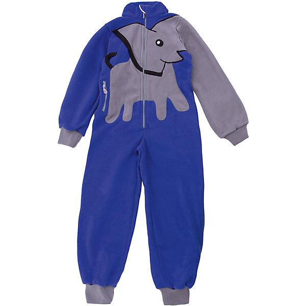 ЛисФлис Комбинезон Слон для мальчика