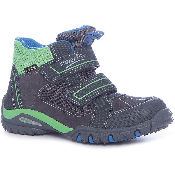 цены на superfit Ботинки Superfit для мальчика  в интернет-магазинах