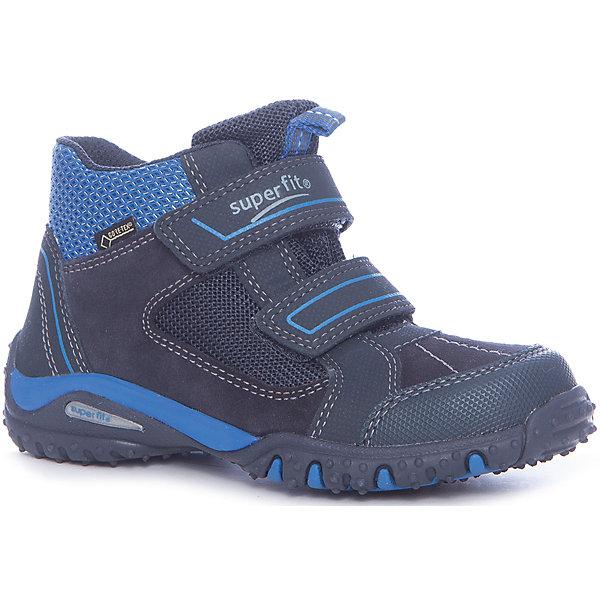 superfit Ботинки Superfit для мальчика