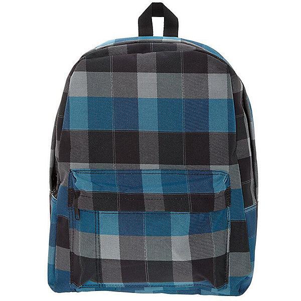 Рюкзак Клетка, цвет мульти в клеткуРюкзаки<br>Характеристики товара:<br><br>• цвет: мульти;<br>• возраст: от 7 лет;<br>• особенности рюкзака: большой, легкий;<br>• вес: 0,3 кг;<br>• размер: 40х32х13 см;<br>• материал: полиэстер;<br>• уплотненная мягкая спинка;<br>• лямки регулируются по росту; <br>уплотненные;<br>• страна бренда: США;<br>• страна изготовитель: Китай.<br><br>Стильный, вместительный и практичный, рюкзак понравится и школьникам, и студентам. Просторный внутренний отсек, наружний карман на молнии будут очень удобны в использовании.<br><br>Рюкзак «Клетка» можно купить в нашем интернет-магазине.<br>Ширина мм: 400; Глубина мм: 320; Высота мм: 130; Вес г: 300; Возраст от месяцев: 84; Возраст до месяцев: 720; Пол: Унисекс; Возраст: Детский; SKU: 7054028;