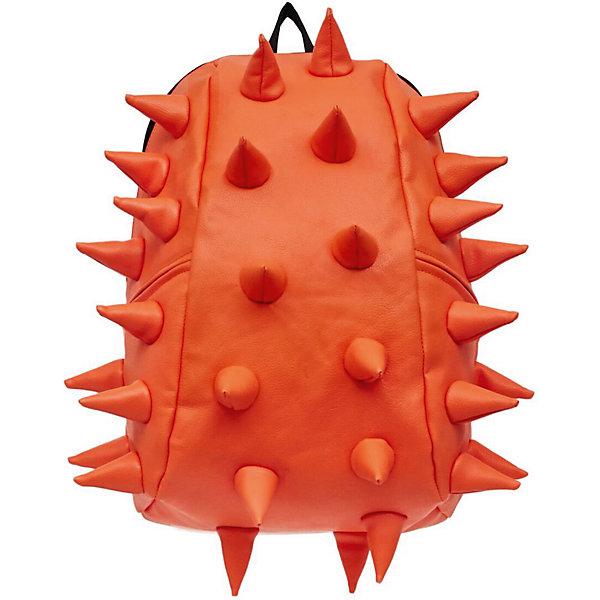 MadPax Рюкзак Rex 2 Full, цвет оранжевый рюкзак городской madpax rex 2 full цвет оранжевый 32 л
