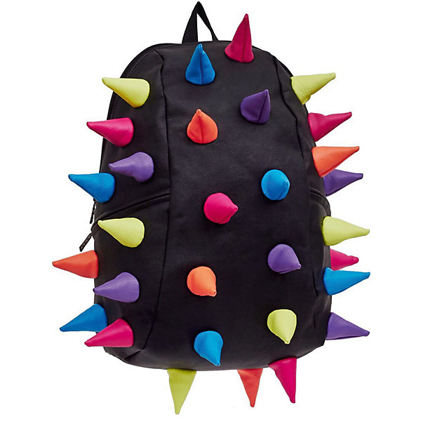 MadPax Рюкзак Rex 2 Full Mascarade, цвет черный мульти