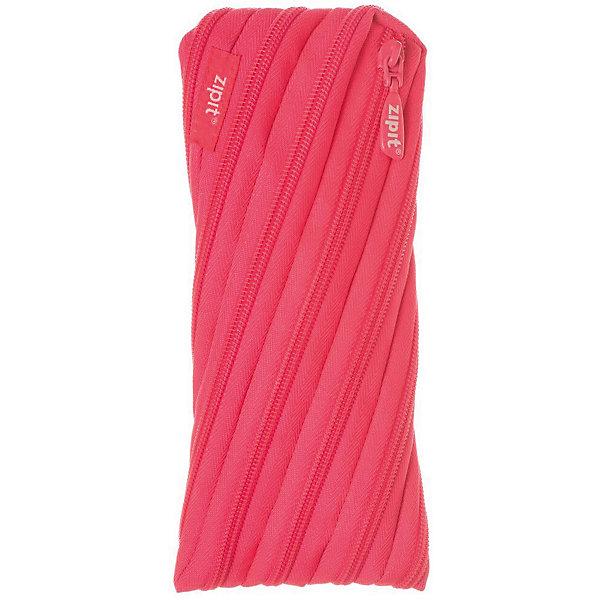 Zipit Пенал-сумочка NEON POUCH, цвет розовый