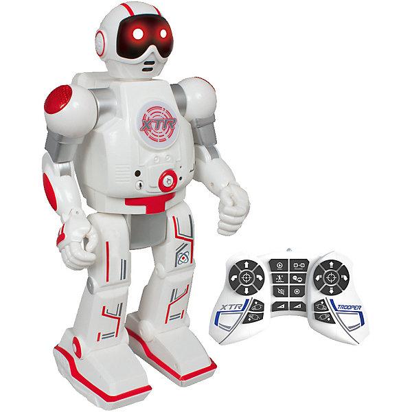 Longshore Limited Робот на /у   Xtrem Bots: Шпион