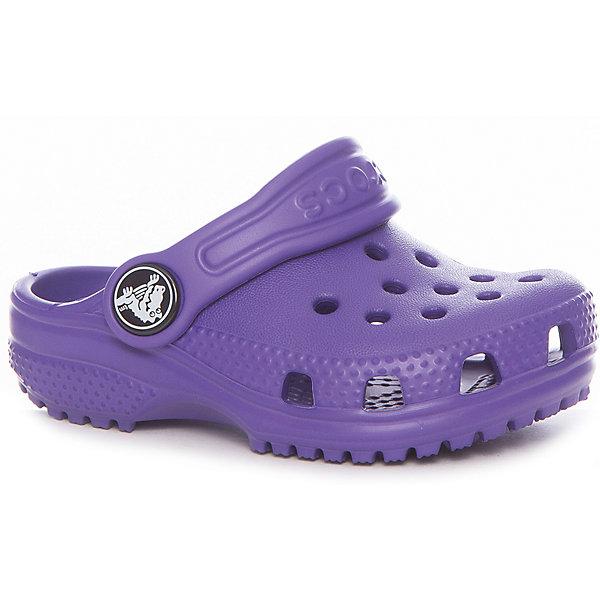 crocs Сабо Classic Clog K