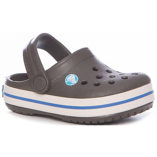 crocs Сабо Crocband Clog K