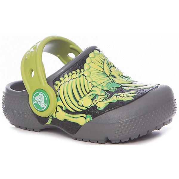 crocs Сабо CrocsFunLab Clog K