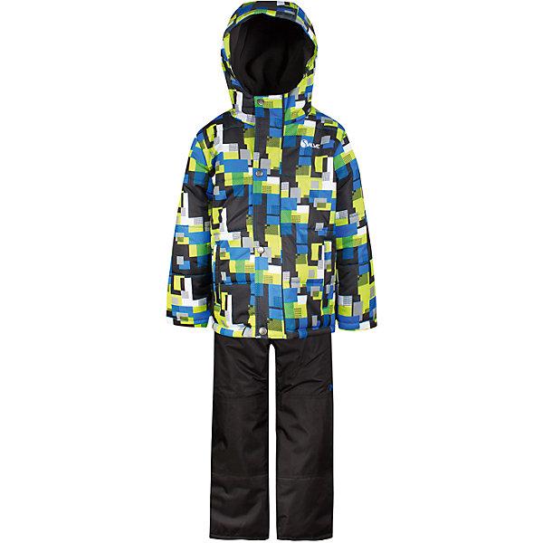 Купить Комплект Salve: куртка и полукомбинезон, Китай, белый, 89, 134, 127, 119, 112, 104, 96, Мужской