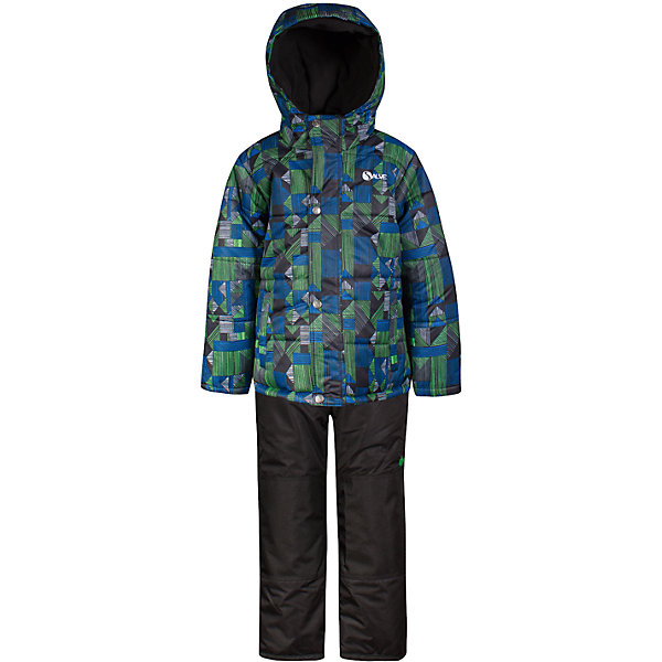 цена на Salve by Gusti Комплект: куртка и полукомбинезон Salve by Gusti для мальчика