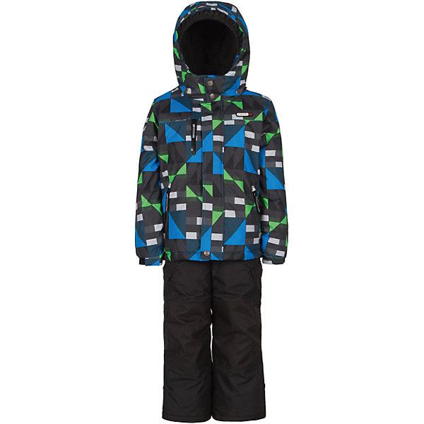 Gusti Комплект Gusti: куртка и полукомбинезон