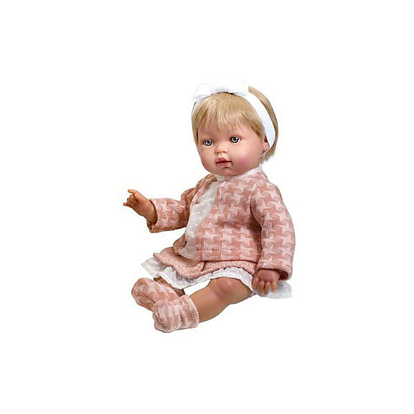 Кукла Vestida de Azul Марина-инфанта в вечернем наряде,мягконабивная серияКуклы<br>Характеристики:<br><br>• вес: 1,350 кг.;<br>• материал: винил, текстиль;<br>• упаковка: коробка;<br>• размер упаковки:47х16х25см.;<br>• для детей в возрасте: от 3 лет;<br>• страна производитель: Испания.<br><br>Кукла «Марина-инфанта в вечернем наряде» бренда Vestida de Azul (Вестида Де Азул) станет желанным подарком для маленькой девочки. Она создана из высококачественных, экологически чистых материалов, что очень важно для детских товаров.<br><br>Милая кукла малышка умеющая плакать, в шикарном наряде не оставит равнодушной ни одну девочку. Игрушка имеет оптимальный размер, её рост составляет сорок пять сантиметров. У неё мягкое тельце, а ножки и ручки хорошо двигаются. Марину можно брать с собой в путешествия и на прогулки, чтобы показывать подружкам и играть вместе сними.<br><br>Играя с куклой дети могут создавать свой стиль в одежде, развивать социальные навыки, фантазию, креативность.<br><br>Куклу «Марина-инфанта в вечернем наряде» можно купить в нашем интернет-магазине.<br>Ширина мм: 470; Глубина мм: 160; Высота мм: 250; Вес г: 1350; Возраст от месяцев: 36; Возраст до месяцев: 2147483647; Пол: Женский; Возраст: Детский; SKU: 7073758;