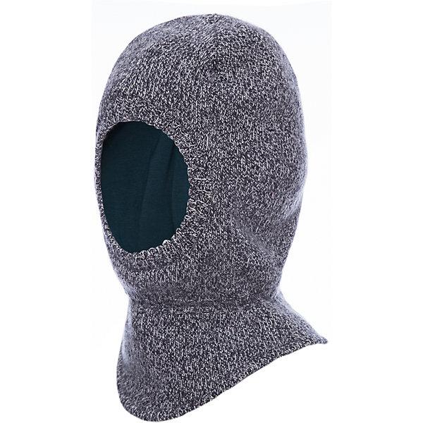 Шапка-шлем Gulliver для мальчикаДемисезонные<br>Характеристики товара:<br><br>• цвет: серый;<br>• состав: 50% шерсть, 50% нейлон;<br>• подкладка: 95% хлопок, 5% эластан;<br>• без дополнительного утепления;<br>• сезон: демисезон, зима;<br>• температурный режим: от +5 до -15С;<br>• особенности: вязаная;<br>• эластичная окантовка в прорези для лица;<br>• коллекция: Навигатор;<br>• страна бренда: Россия;<br>• страна изготовитель: Китай.<br><br>Вязаная шапка-шлем для мальчика необходимый аксессуар для морозной погоды. Его главное предназначение - защита от холода и ветра, и с этой задачей он справится на все 100. Прекрасный состав пряжи, а также хлопковая подкладка гарантируют уют и комфорт.<br><br>Шапку-шлем Gulliver для мальчика (Гулливер) можно купить в нашем интернет-магазине.<br>Ширина мм: 89; Глубина мм: 117; Высота мм: 44; Вес г: 155; Цвет: серый; Возраст от месяцев: 24; Возраст до месяцев: 36; Пол: Мужской; Возраст: Детский; Размер: 50,52; SKU: 7076759;