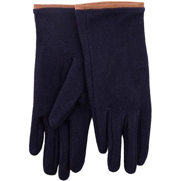 Gulliver Перчатки Gulliver для девочки шерстяные перчатки