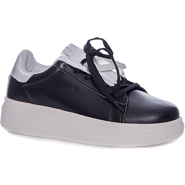Gulliver Ботинки Gulliver для девочки ботинки gulliver ботинки