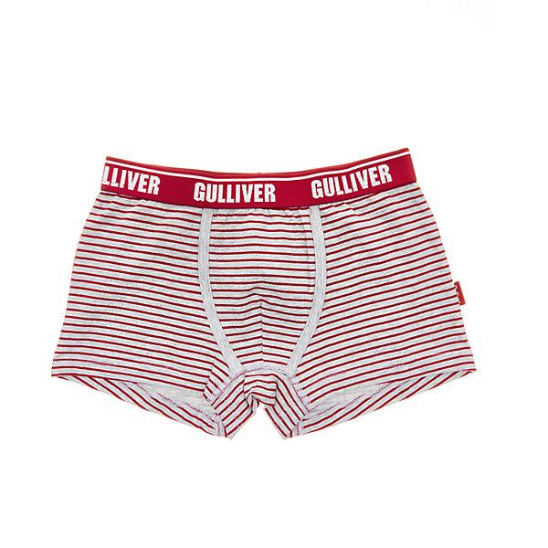 Трусы-боксеры Gulliver для мальчика, Китай (КНР)