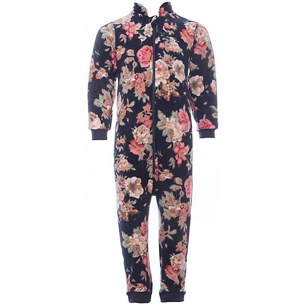 Lynxy Комбинезон Lynxy для девочки верхняя мужская одежда купить в интернет магазине