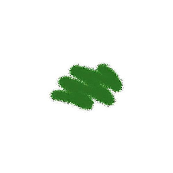 цена на Звезда Акриловая краска для моделей Звезда, зеленая авиа-интерьер 12 мл
