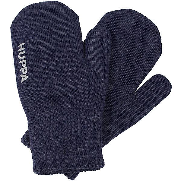 Huppa Варежки Huppa Olvin для мальчика варежки перчатки и шарфы huppa детские варежки olvin