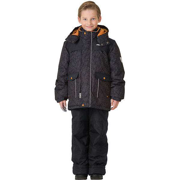 Premont Комплект: куртка и брюки Premont для мальчика premont 280 180гр серый
