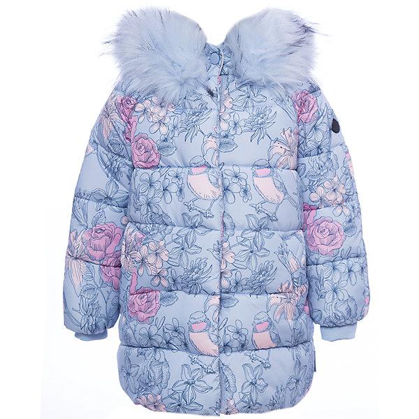Полупальто BOOM by Orby для девочкиВерхняя одежда<br>Характеристики товара:<br><br>• цвет: голубой<br>• состав ткани: таффета весна pu milky<br>• подкладка: хлопок, флис, полиэстер пуходержащий<br>• утеплитель: эко синтепон <br>• сезон: зима<br>• температурный режим: от 0 до -30С<br>• плотность утеплителя: 400 г/м2<br>• капюшон: с мехом<br>• застежка: молния<br>• страна бренда: Россия<br>• страна изготовитель: Россия<br><br>Оригинальное теплое полупальто имеет удобный капюшон с опушкой. Зимнее полупальто для ребенка поможет обеспечить необходимый уровень комфорта в морозы. Плотная ткань и утеплитель зимнего пальто защитят ребенка от холодного воздуха. Удлиненное полупальто стильно смотрится.<br><br>Полупальто для девочки BOOM by Orby (Бум бай Орби) можно купить в нашем интернет-магазине.<br>Ширина мм: 356; Глубина мм: 10; Высота мм: 245; Вес г: 519; Цвет: голубой; Возраст от месяцев: 24; Возраст до месяцев: 36; Пол: Женский; Возраст: Детский; Размер: 98,92,104,110,116,122,128,134; SKU: 7090238;